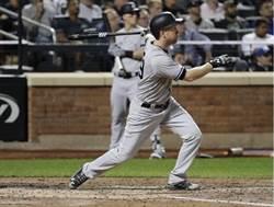 MLB》洋基還有龍頭夢?滅光芒近11戰第8勝