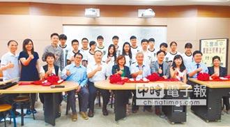 永豐高中AI實驗班 全市首創