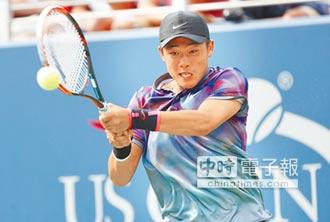8個月升608名 大陸網球18歲天才出世
