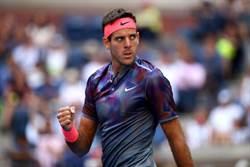 網球》從Delpo看棄賽 心和腦的差別