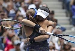 網球》美媒:「辛然配」最意想不到的組合