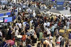 超行情 要女乘客讓位 達美航空給12萬