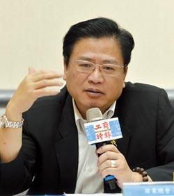 商業總會副理事長許舒博 資金分配不均 經濟發展絆腳石