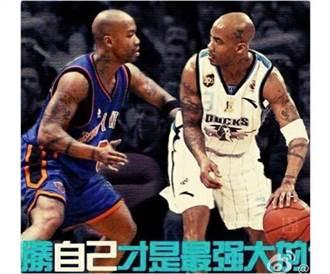 NBA》馬布瑞中文宣告 想重返NBA