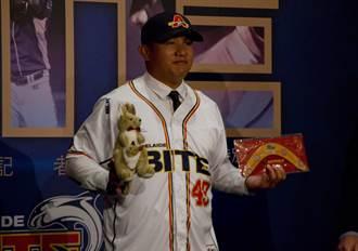 張泰山挑戰澳職 自稱「棒球浪人」