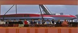 印度日本合作 印首條高速鐵路破土動工