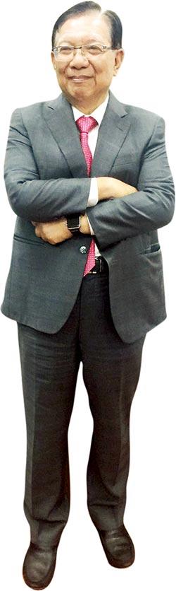國產集團總裁林孝信:危機就是轉機