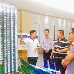 東南亞遍地黃金專題報導-投報高 東南亞房產夯