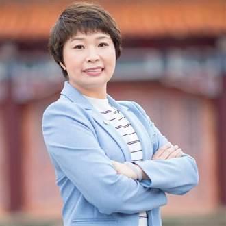 涉嫌侵占助理費 台南市議員陸美祈20萬交保候傳