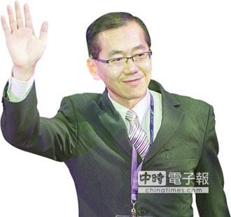 楊志清 升工業局副局長 主祕職缺由陳佩利接任