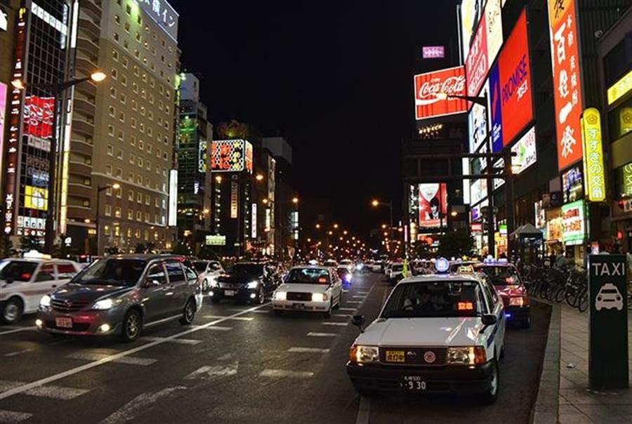 台灣人為何愛去日本?網友點出「假」才是關鍵(示意圖/pixabay)