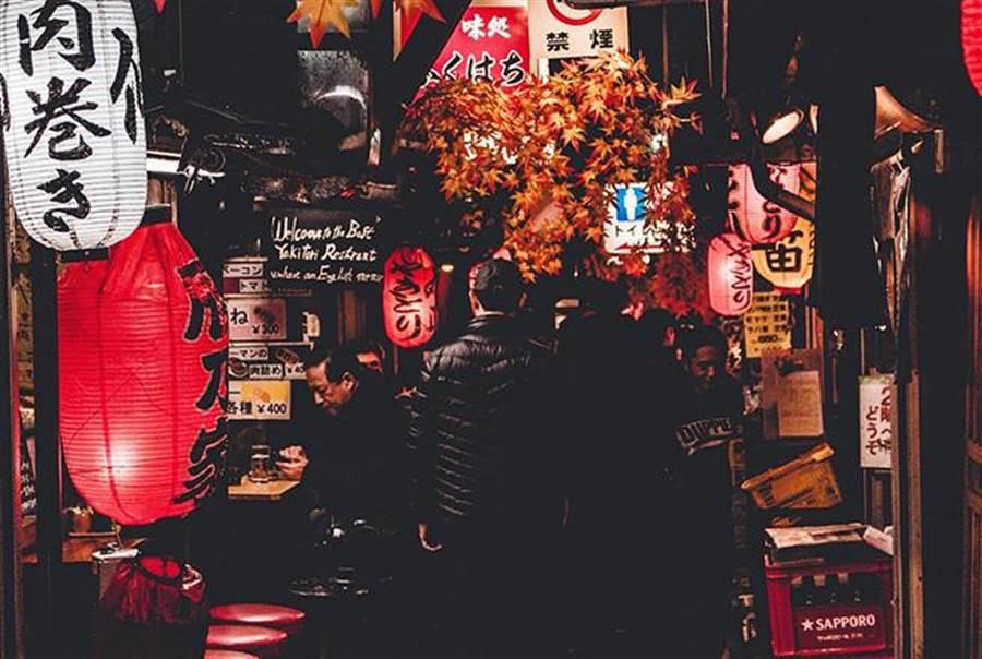 台灣人對於日本美食、文化都非常喜歡(示意圖/pixabay)
