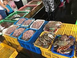 seafood非師父 劉世芳藉機行銷高雄海產