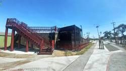 台南市溪北自行車道網 明年底可望完成