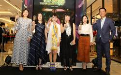 台中大遠百週年慶珠寶秀迎貴客 預購首2日業績上看2.3億
