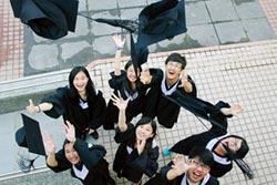 上班五年 學士薪資增幅勝過碩博士