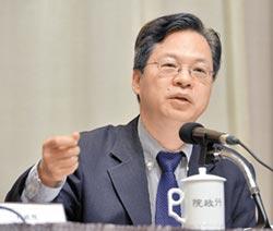 龔明鑫:微軟、高通 來台設創新中心