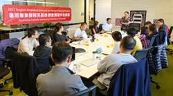 靜宜大學「專業課程英語授課教師海外培訓營」提升全英語授課教學成效及國際競爭力