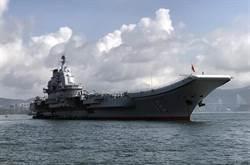 共軍5大萬噸級軍艦 密集下水