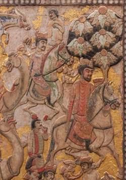 最會賺錢的中國猶太人 壟斷絲路貿易數百年