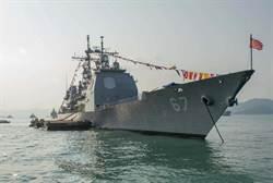 美國海軍整頓軍紀 固定瞭望台崗位工作時間