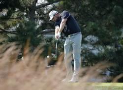PGA》李希曼MBW領先5桿 季後賽首冠在望