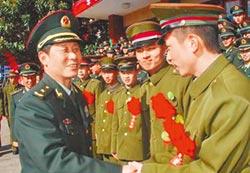 周亞寧掌火箭軍 4軍種司令最年輕