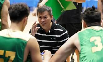 籃球》中華男籃組訓陷停擺 周俊三:靜悄悄