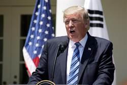 聯合國大會演說前 川普推文嘲弄金正恩