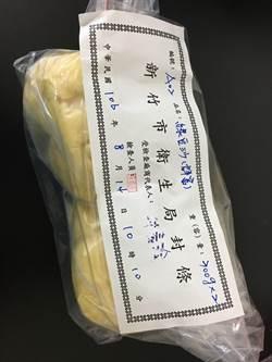 中秋節將至 竹市衛生局抽驗相關食品均合格