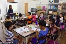 新住民2代母語課 師資、宣導缺很大