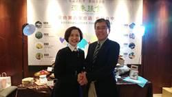 「漢來蔬食」廣三SOGO開出中台灣首家分店
