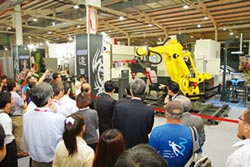 機械業前8月出口 年增17.7%