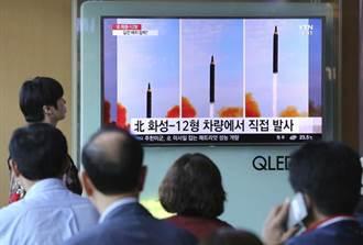 北韓飛彈使用惡魔毒液 美國費思量