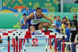 亞室運》盧浩華抱病出征 60公尺跨欄無緣決賽