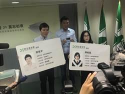 莫忘初衷!民進黨31週年推鏡面卡式新黨證