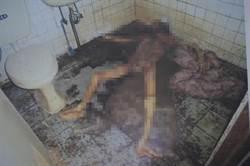 帶房仲回家看房子  浴室內驚見乾屍