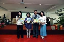 高雄教育局、印尼泗水台灣學校 簽訂合作備忘錄