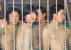 禁錮81外籍漁工 11船東被訴