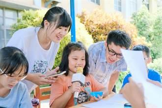 文藻學生入駐仕安 與居民共推社區發展