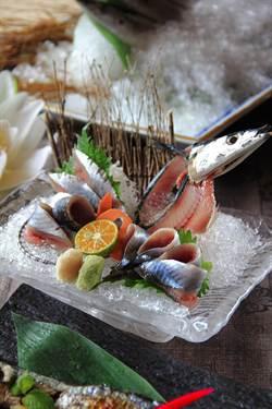 秋天不只蟹好吃 品味秋刀魚現在正當時!