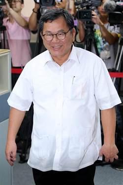 民進黨立委陳明文工程涉貪案 二審26日下午宣判受關注