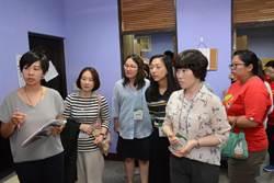 韓國家扶中心跨國交流 肯定「希望學園」功能
