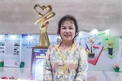 「織女」唐靜雯讓台灣重返「紡織矽谷」