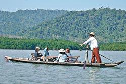 陸出境遊 轉往東南亞、帶路沿線國