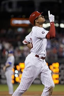 MLB》送柯蕭生涯首滿貫彈 他開轟擋道奇封王路