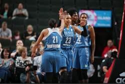《時來運轉》運彩報報 - WNBA精彩冠軍戰 主推小分
