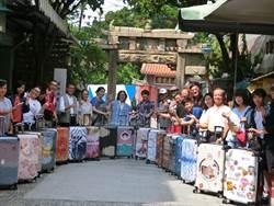 台灣設計展在台南 整座城市就是一趟設計行旅