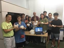 海生館珊瑚培育數位化 吸引新加坡合作研發