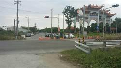 台17線竹仔港維新橋改建 獲4800萬補助